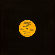 Johnson Products & Willie Wood - Johnson Jumpin' / Willie Rap