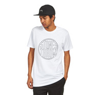 Stones Throw - Outline Logo T-Shirt