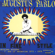 Augustus Pablo - In Fine Style
