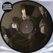 Rolling Stones, The - The Sessions Volume 5 Picture Disc Ediiton