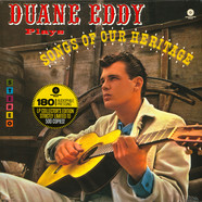 Duane Eddy - Songs Of Our Heritage