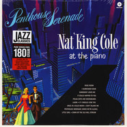 Nat 'King' Cole - Penthouse Serenade