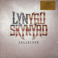 Lynyrd Skynyrd - Collected Coloured Vinyl Version