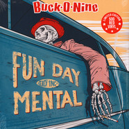 Buck-O-Nine - Fundaymental Limited Red Vinyl Edition