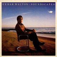 Cedar Walton - Soundscapes