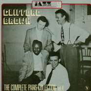Clifford Brown - The Complete Paris Collection Vol. 4