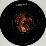 The Mars Volta - The Bible And The Breathalyzer / L'Via L'Viaquez