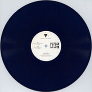 Daniel Savio - Street Poisoning Transparent Blue Vinyl Edition