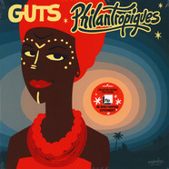 Guts - Philantropiques Black Vinyl Collectors Edition