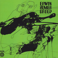 Erwin Somer Group - Erwin Somer Group Green Cover Edition