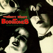 The Mighty Mighty Bosstones / Kiss - Detroit Rock City