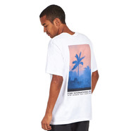 Stüssy - Fire Palm Tee