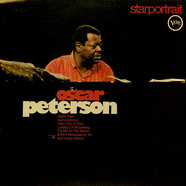 Oscar Peterson - Starportrait