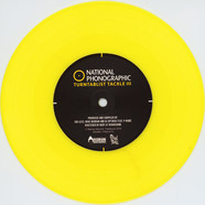 Eni-Less, Mike Redman & DJ Optimus - National Phonographic Turntablist Tackle 3