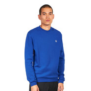 Fred Perry - Taped Side Sweatshirt
