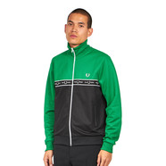Fred Perry - Taped Colour Block Track Jacket