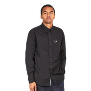 Fred Perry - Tape Detail Shirt