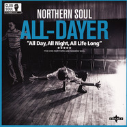 V.A. - Northern Soul - All-Dayer