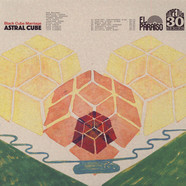 Black Cube Marriage - Astral Cube