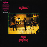 Buzzcocks - Singles Going Steady Colored Vinyl Ediiton