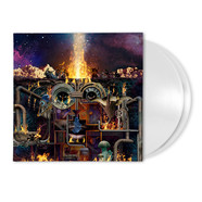 Flying Lotus - Flamagra White Vinyl Edition