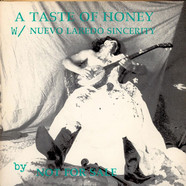 Not For Sale - Taste Of Honey / Nuevo Laredo Sincerity