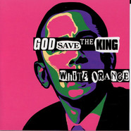 White Orange - God Save The King