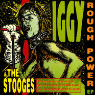 Stooges, The - Rough Power EP