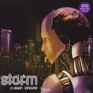 Storm - Cyber Dream Colored Vinyl Edition