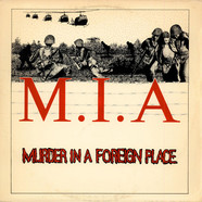 M.I.A. - Murder In A Foreign Place
