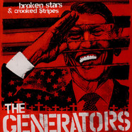 The Generators - Broken Stars & Crooked Stripes