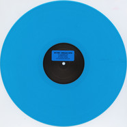 Unknown - 303 505 EP Turquoise Vinyl Edition