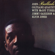 John Coltrane Quartet, The - Ballads Limited 180g Edition
