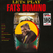 Fats Domino - Lets Play Fats Domino Limited 180g Audiophile Edition
