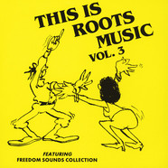 V.A. - This Is Roots Music Volume 3