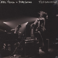 Neil Young & Stray Gators - Tuscaloosa Live