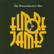 Elmore James - The Broomdusters Box