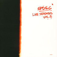 Saint Petersburg Disco Spin Club - Live Sessions Volume 2