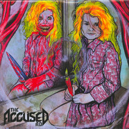 Accused A.D., The - The Ghoul In The Mirror