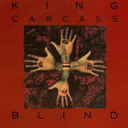 King Carcass - Blind