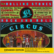 Rolling Stones, The - Rock And Roll Circus
