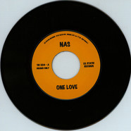 Nas / The Heath Brothers - One Love / Smiling Billy Suite Part 2