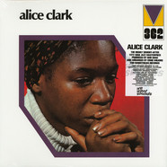 Alice Clark - Alice Clark HHV Exclusive Red Vinyl Edition