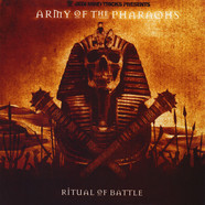 Army Of The Pharaohs - Ritual Of Battle Gold Vinyl Edition