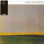 Duster - Stratosphere Coloured Vinyl Edition