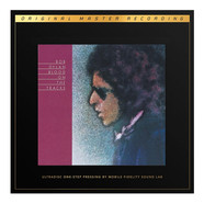 Bob Dylan - Blood On The Tracks Numbered One-Step Mofi Supervinyl Pressing