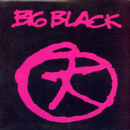 Big Black - Tonight We Walked With Giants