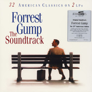 V.A. - OST - Forrest Gump Coloured Vinyl Edition