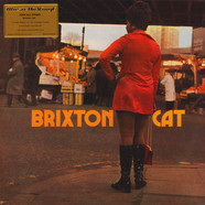 Joe's All Stars - Brixton Cat Coloured Vinyl Edition