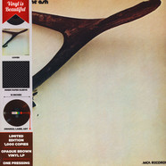 Wishbone Ash - Wishbone Ash Brown Vinyl Edition